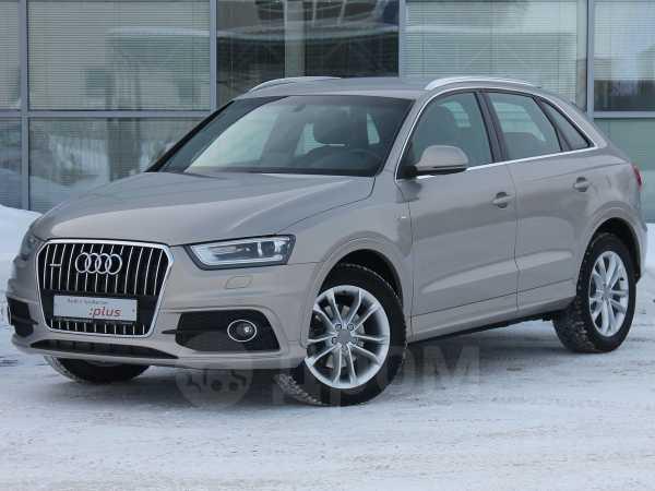 Audi Q3, 2014 год, 1 230 000 руб.