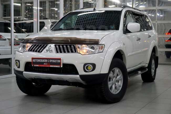 Mitsubishi Pajero Sport, 2011 год, 987 000 руб.