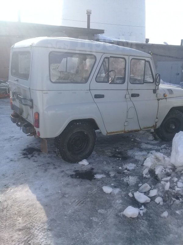 УАЗ 3151, 2006 год, 99 000 руб.