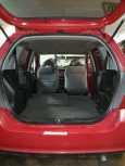 Honda Fit, 2002 год, 175 000 руб.
