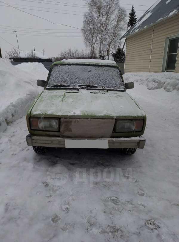 Лада 2105, 1985 год, 32 000 руб.