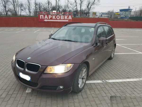 BMW 3-Series, 2010 год, 500 000 руб.