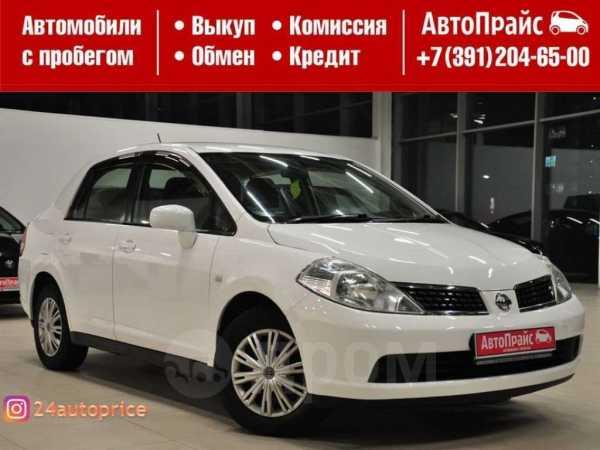 Nissan Tiida Latio, 2006 год, 345 000 руб.