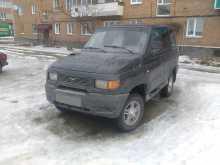 Бийск Симбир 2003