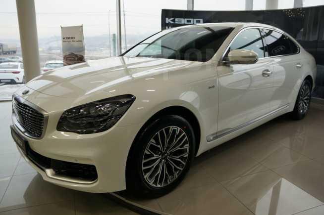 Kia K900, 2019 год, 3 564 900 руб.