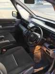 Honda Stepwgn, 2015 год, 1 120 000 руб.