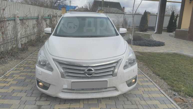 Nissan Teana, 2014 год, 680 000 руб.