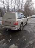 Lexus LX470, 1999 год, 855 555 руб.