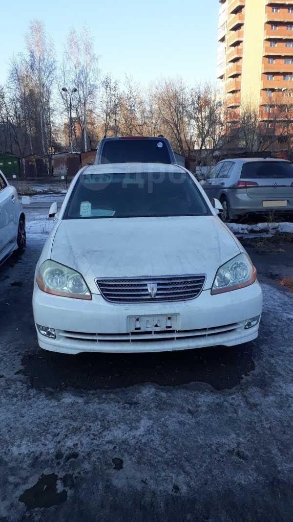 Toyota Mark II, 2002 год, 220 000 руб.