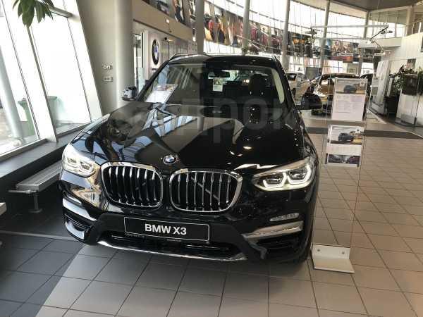 BMW X3, 2019 год, 3 450 000 руб.