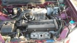 Honda CR-V, 1995 год, 285 000 руб.