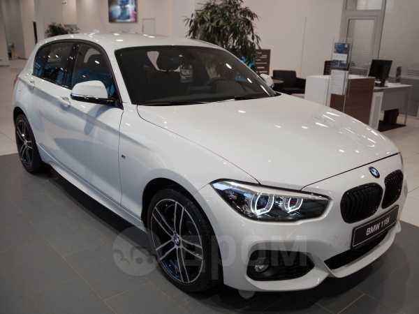 BMW 1-Series, 2019 год, 1 820 000 руб.