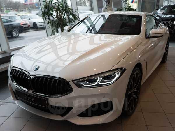 BMW 8-Series, 2019 год, 8 046 400 руб.