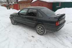 Новосибирск Vectra 1989