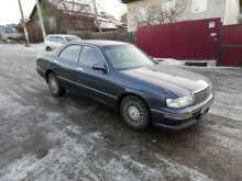 Иркутск Crown 1994