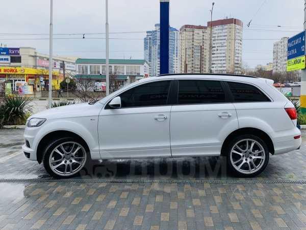 Audi Q7, 2014 год, 2 250 000 руб.