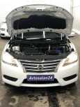 Nissan Sentra, 2014 год, 649 999 руб.