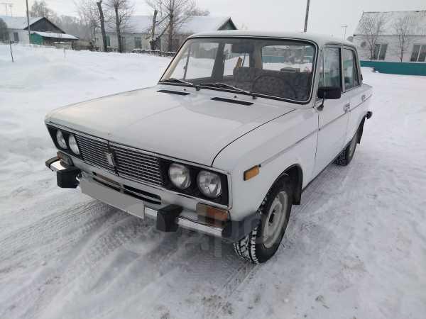 Лада 2106, 1988 год, 57 000 руб.