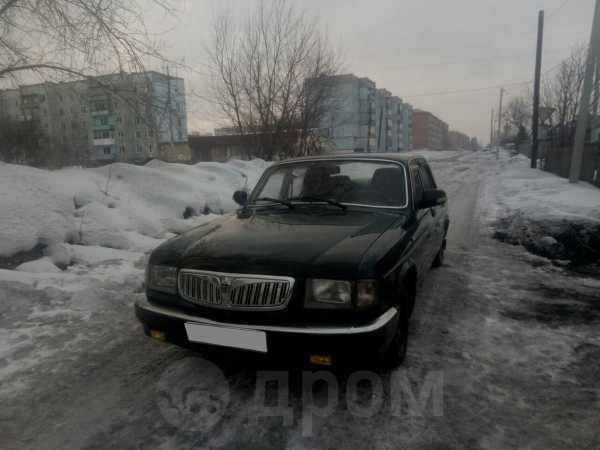 ГАЗ 3110 Волга, 2000 год, 33 000 руб.