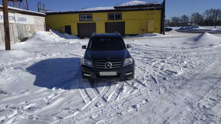 Mercedes-Benz GLK-Class, 2010 год, 940 000 руб.