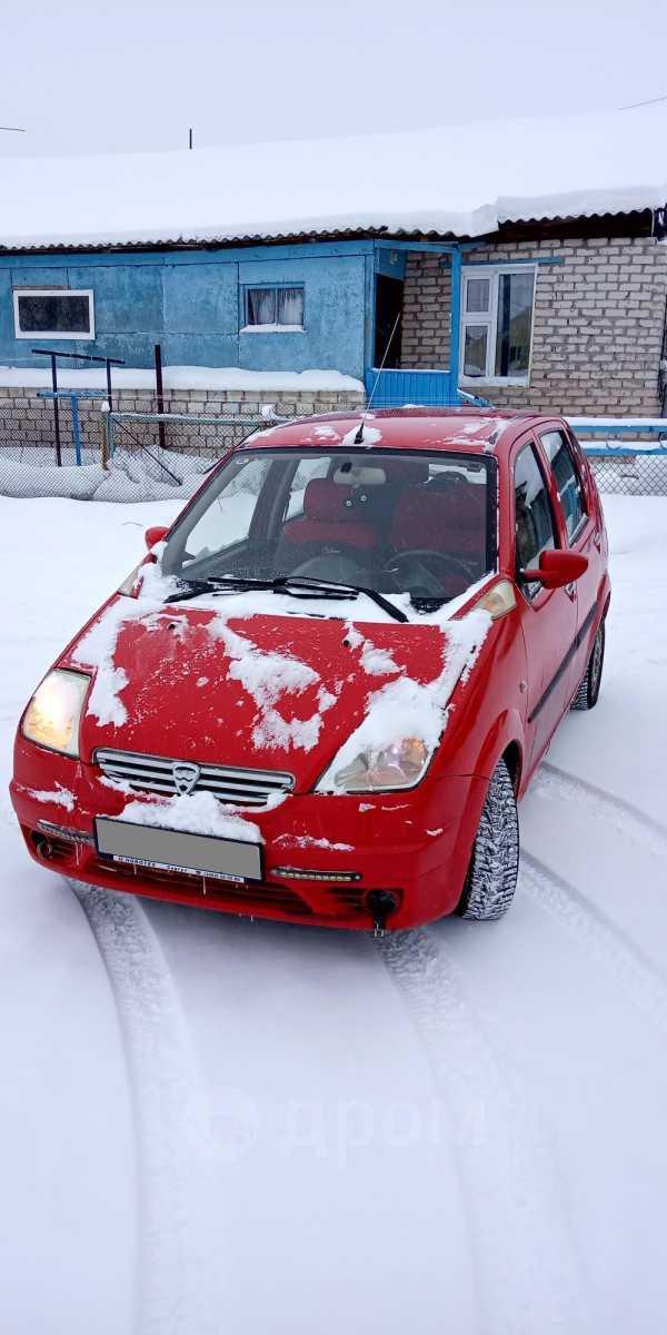 Hafei Brio, 2006 год, 100 000 руб.