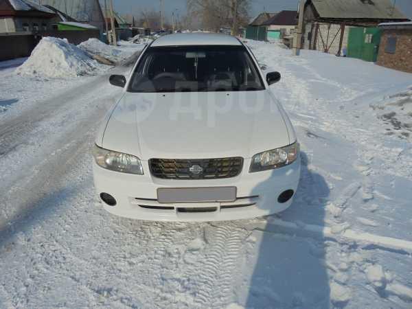 Nissan Expert, 2002 год, 250 000 руб.