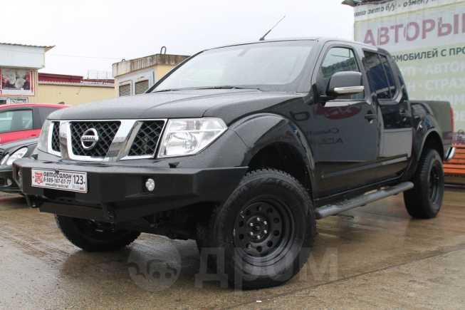 Nissan Navara, 2007 год, 675 000 руб.