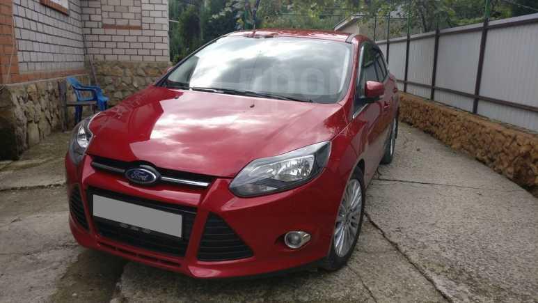 Ford Focus, 2011 год, 580 000 руб.