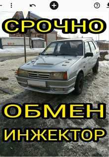 Барнаул 2109 2003