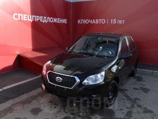 Datsun on-DO, 2019 год, 458 000 руб.