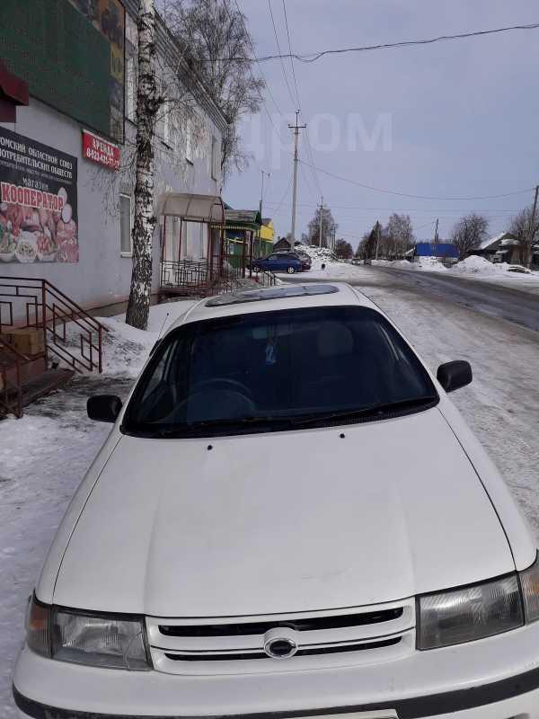 Toyota Corsa, 1993 год, 85 000 руб.