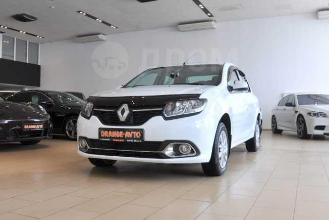 Renault Logan, 2014 год, 435 000 руб.