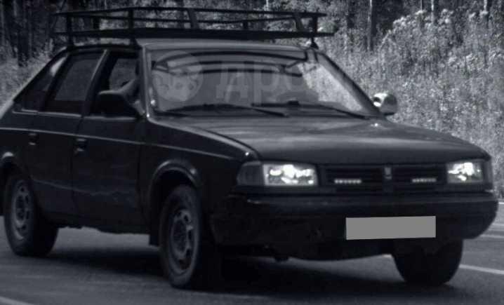 Москвич 2141, 1999 год, 55 000 руб.