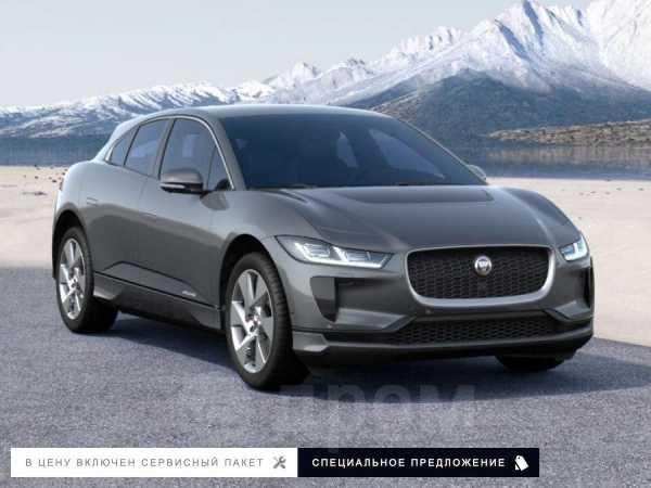 Jaguar I-Pace, 2019 год, 7 682 000 руб.