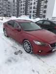 Mazda 626, 2013 год, 743 210 руб.