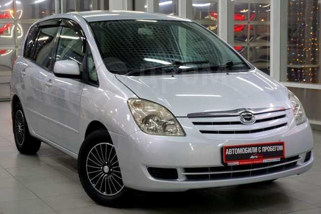 Toyota Corolla Spacio, 2003 год, 397 000 руб.