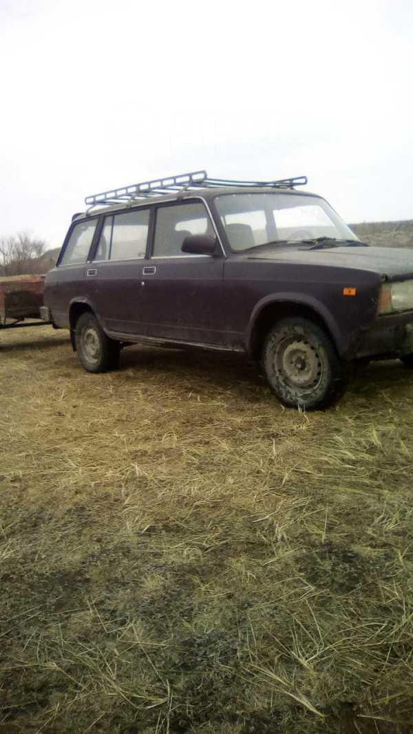 Лада 2104, 1996 год, 20 000 руб.