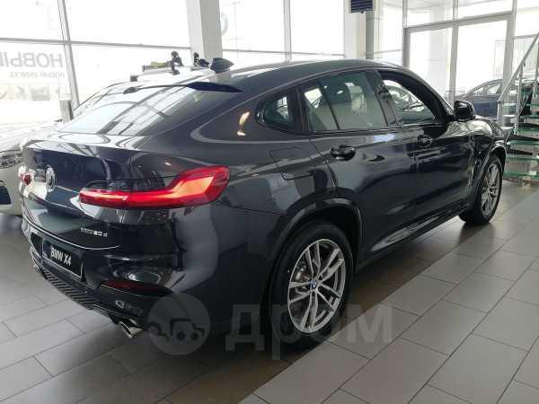 BMW X4, 2019 год, 3 720 000 руб.