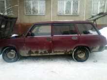 ВАЗ (Лада) 2104, 2003 г., Новосибирск