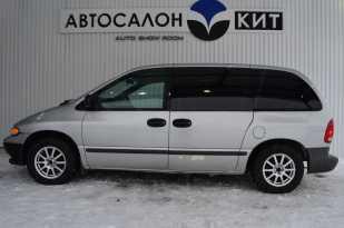 Ижевск Dodge Caravan 2000