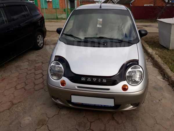 Daewoo Matiz, 2011 год, 178 000 руб.