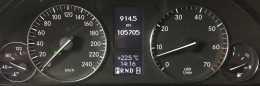 Mercedes-Benz G-Class, 2008 год, 2 999 000 руб.