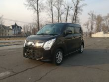 Хабаровск Wagon R 2015