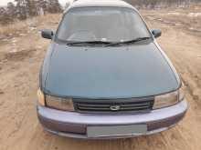Улан-Удэ Corolla II 1993