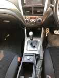 Subaru Forester, 2009 год, 799 000 руб.