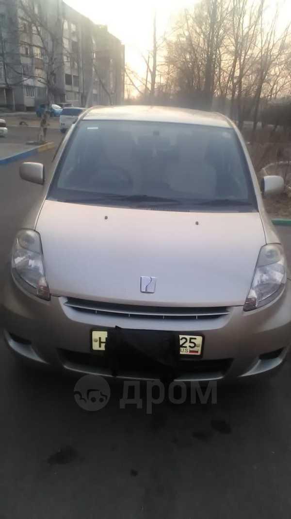 Toyota Passo, 2009 год, 270 000 руб.