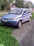 Honda HR-V, 2002 год, 310 000 руб.