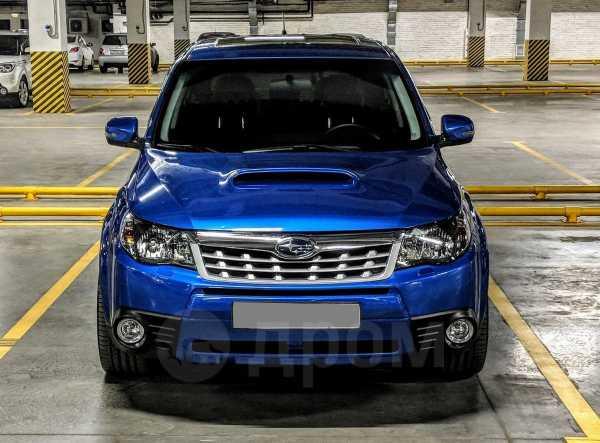Subaru Forester, 2012 год, 999 000 руб.
