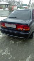Ford Laser, 1994 год, 85 000 руб.