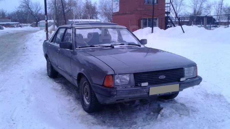 Ford Granada, 1981 год, 50 000 руб.
